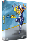 Saint Seiya - Les chevaliers du Zodiaque - Intégrale Collector (Version non censurée) - Cygnus Box Part. 3 - DVD