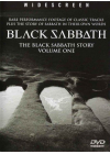 Black Sabbath - The Black Sabbath Story Volume 1 (1970-1978) - DVD