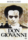 Don Giovanni - DVD