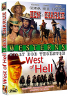 Ben & Charlie + West of Hell (Pack) - DVD