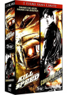 2 films sans limite : Kill Speed + Le 5ème commandement (Pack) - DVD