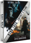 Star Trek + Star Trek Into Darkness - DVD