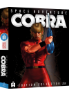 Space Adventure Cobra - La Série (Édition Collector Remasterisée) - Blu-ray