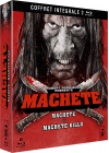 Machete + Machete Kills - Blu-ray