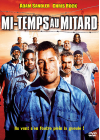 Mi-temps au mitard - DVD