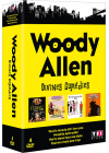 Woody Allen - Coffret - Divines comédies (Pack) - DVD