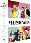 Coffret Comédies Musicales - 16 films (Pack) - DVD