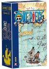 One Piece - Vol. 1 à 4 - Coffret 12 DVD (Pack) - DVD