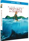 Instinct de survie (Blu-ray + Copie digitale) - Blu-ray