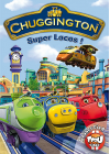 Chuggington - Super Locos ! - DVD