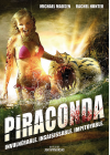 Piraconda - DVD