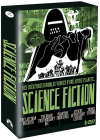 Coffret rétro-culture : la Science-Fiction - DVD