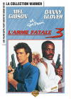 L'Arme fatale 3 (WB Environmental) - DVD