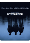 Mystic River (Blu-ray + Copie digitale - Édition boîtier SteelBook) - Blu-ray