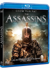 The Assassins - Blu-ray