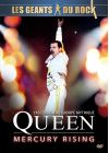Queen : Mercury Rising - DVD