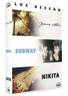 Luc Besson - Coffret 3 films (Pack) - DVD