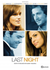 Last Night - DVD