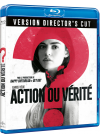 Action ou vérité (Director's Cut - Blu-ray + Digital) - Blu-ray
