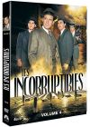 Les Incorruptibles - Volume 4 - DVD