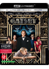 Gatsby le magnifique (4K Ultra HD + Blu-ray + Copie Digitale UltraViolet) - Blu-ray 4K