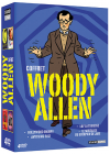Woody Allen - Coffret - Hollywood Ending + Anything Else (La vie et tout le reste) + Lily la Tigresse + Le sortilège du Scorpion de Jade (Pack) - DVD
