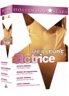 Meilleure Actrice - Coffret 4 DVD (Pack) - DVD