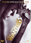 Wanted (Édition Collector boîtier SteelBook) - DVD