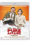 Une pure affaire - Blu-ray