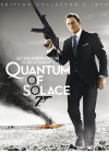 Quantum of Solace (Édition Collector) - DVD