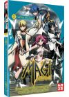 Magi - The Labyrinth of Magic - Saison 1, Box 2/2
