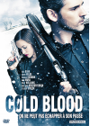 Cold Blood - DVD