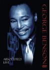 Benson, George - Absolutely Live - DVD