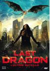 The Last Dragon - L'ultime bataille - DVD