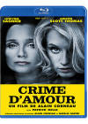 Crime d'amour - Blu-ray