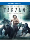 Tarzan (Blu-ray + Copie digitale) - Blu-ray