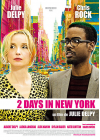 2 Days in New York - DVD