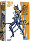 Saint Seiya - Les chevaliers du Zodiaque - Intégrale Collector (Version non censurée) - Phoenix Box Part. 5 (Édition Collector) - DVD