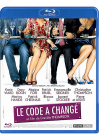 Le Code a changé - Blu-ray