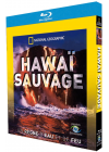 National Geographic - Hawaï sauvage - Blu-ray