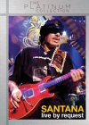 Santana - A&E Live By Request - DVD