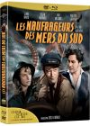 Les Naufrageurs des mers du Sud (Combo Blu-ray + DVD) - Blu-ray