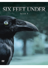 Six Feet Under - Saison 4 - DVD