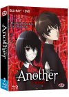 Another : L'intégrale (Combo Blu-ray + DVD) - Blu-ray