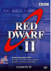 Red Dwarf - Saison II - DVD
