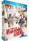 High School of the Dead - Intégrale (Édition Saphir) - Blu-ray