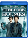 Sherlock Holmes (Warner Ultimate (Blu-ray + Copie digitale UltraViolet)) - Blu-ray
