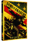 Sons of Anarchy - Saison 2 - DVD