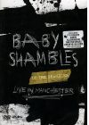 Babyshambles - Up the Shambles - Live in Manchester - DVD