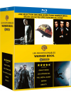 Allociné - Top 5 des films Warner : Full Metal Jacket + Gravity + Gran Torino + Les affranchis + Matrix (Pack) - Blu-ray